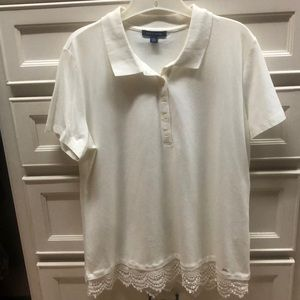 Tommy Hilfiger woman's polo